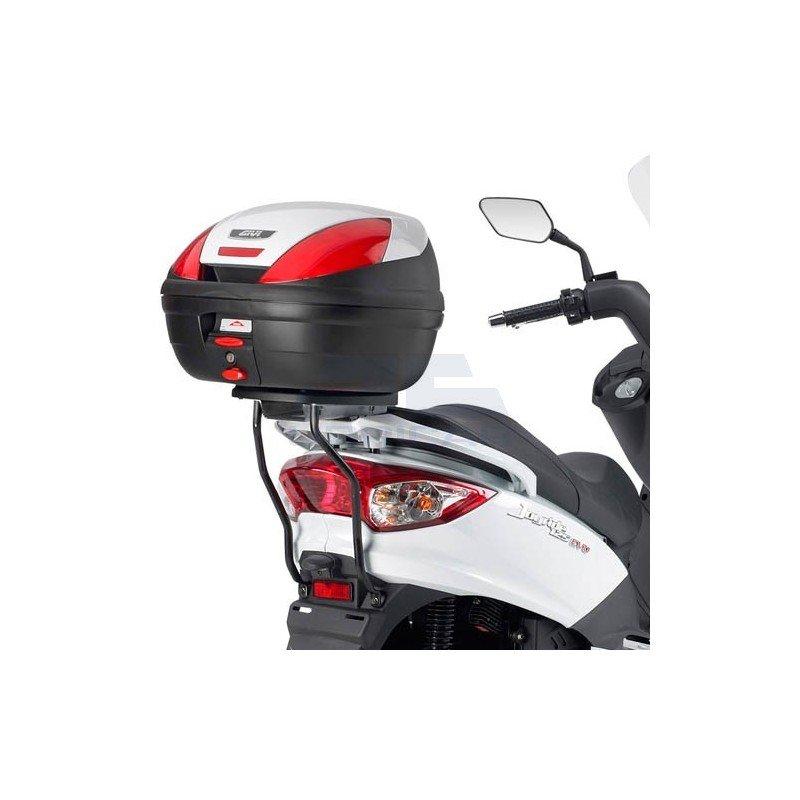 Maxi rent ibiza motocicletas 125 cc sym joyride 125 cc for Horario oficina evo